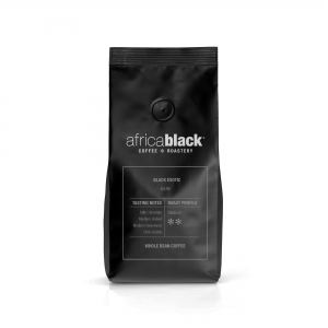 Black Exotic Coffee Beans