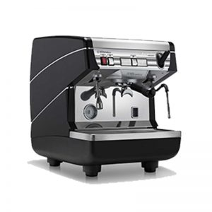 Nuova Simonelli – Semi Automatic – Appia II 1 Group