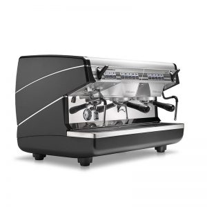 Nuova Simonelli – Volumetric – Appia II 2 Group