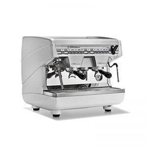 Nuova Simonelli – Volumetric – Appia II 2 Group Compact