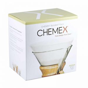 Chemex – Filter Paper Circle for 6 & 8 Cup