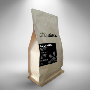 Columbia Excelso Decaf CO2
